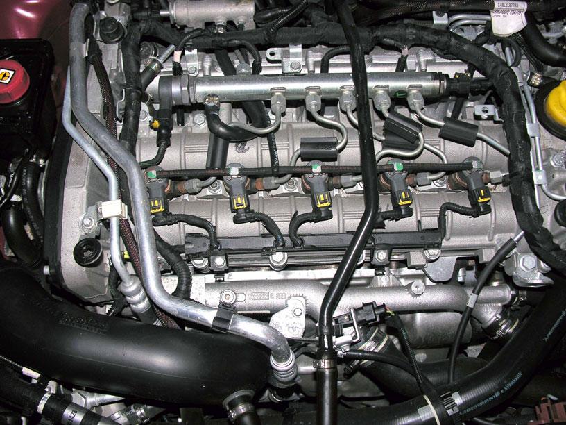 Alfa Romeo Forum Heads Up For 200bhp 159s Fuel Hose